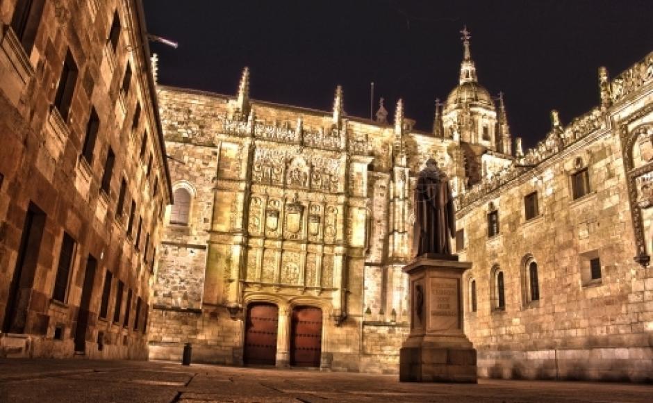 1218-2018: L'università di Salamanca festeggia otto secoli di cultura