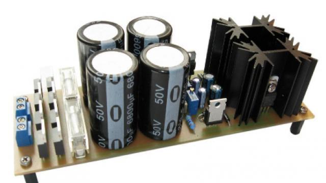 Elettronica di potenza
