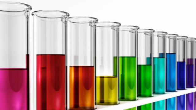 Chimica generale e inorganica