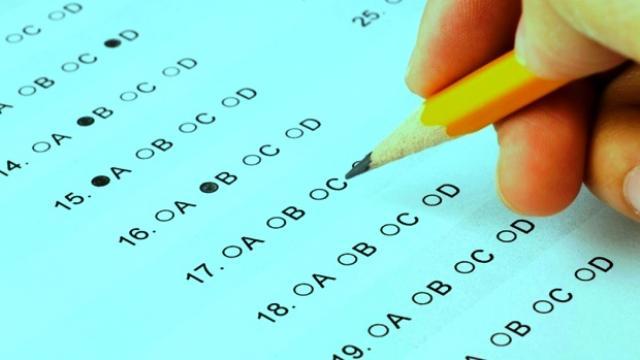 Matematica e fisica - Test di accesso